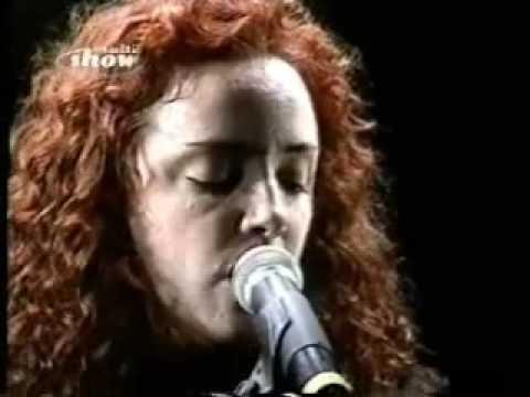 Ana Carolina - É Mágoa