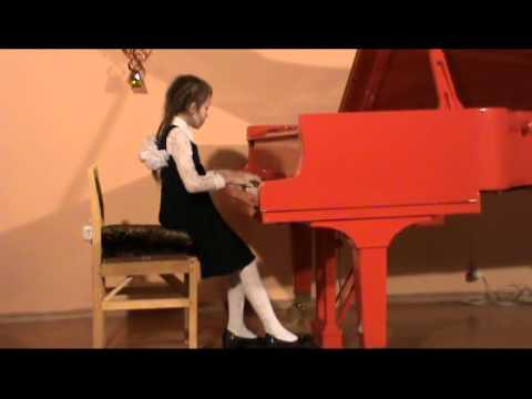 Лист Ференц - Миньон (Бетховен)