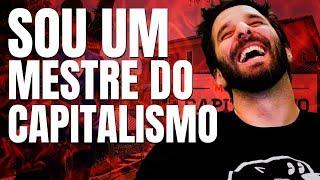 O MEU MUITO OBRIGADO, NANDO MOURA | Infernáculo #17