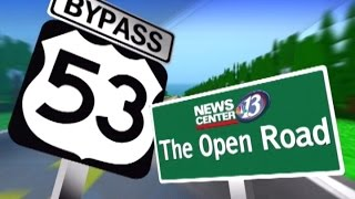 HWY 53 Bypass: The Open Road (2006) #TBT