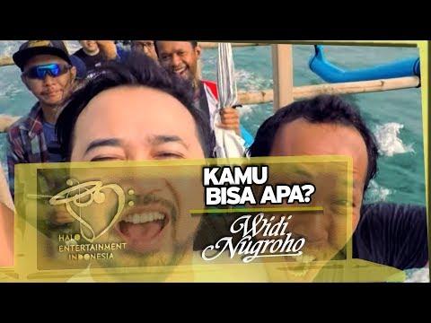 Download Lagu WIDI NUGROHO - KAMU BISA APA ? - OFFICIAL #KAMUBISAAPA MP3 Free