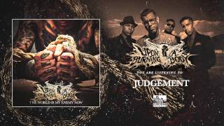 Upon A Burning Body - Judgement