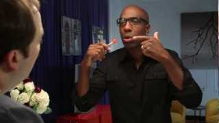 The Front Desk: Hotel Amenities ft. J.B. Smoove