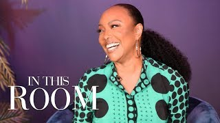 Lynn Whitfield Calls Out The Backlash For Marrying Interracially | In This Room