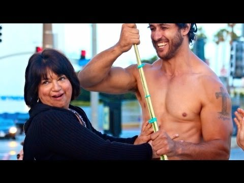 Instant Spa Prank For Moms