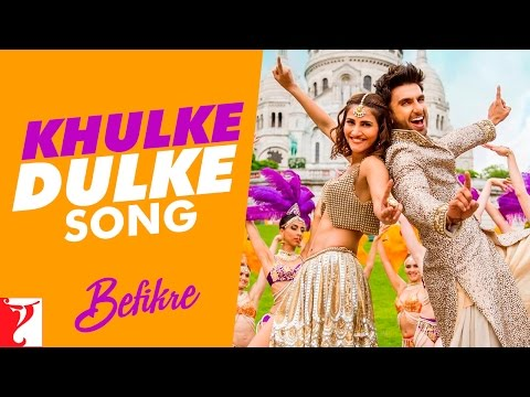 Khulke Dulke Video Song - Befikre