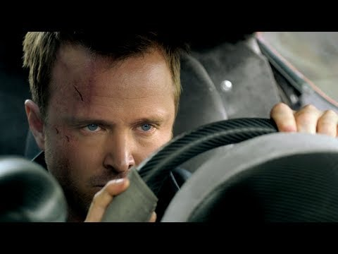 Need for Speed Official Teaser Trailer