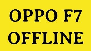 OPPO F7|CPH1819|CPH1821|OFFLINE FLASH|FORMAT|PIN UNLOCK|FRP UNLOCK|FREE|MRT|TEST POINT|2019|LATEST