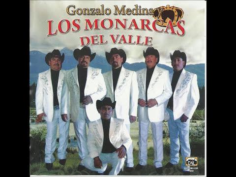 Si tu quisieras - Los Monarcas del Valle