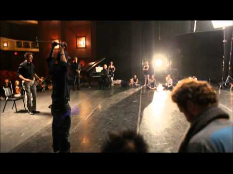 BLACK SWAN Featurette: Production and Aronofsky