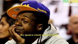Watch Lil Wayne Talk 2 Me video