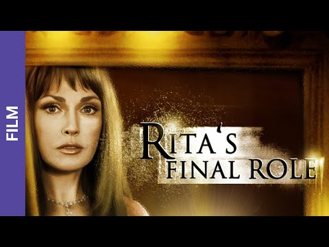 Rita's Final Role. Russian Movie. Melodrama. English Subtitles. StarMedia