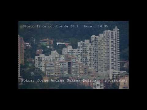 Edificio Space: un año desde la caída de la torre 6