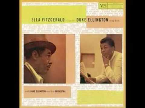 Ella Fitzgerald - Azure