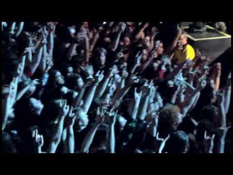 Meshuggah - Lethargica (Live @ Toronto)