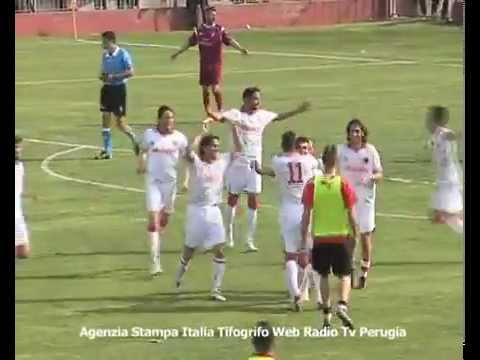 Fano – Perugia 1-3 sintesi della partita