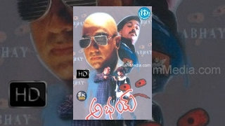 Abhay Telugu Full Movie || Kamal Hassan, Raveena Tandon, Manisha Koirala || Suresh Krishna