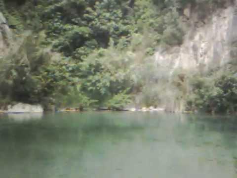 Montanejos aguas termales fuentes de los ba os 1 youtube - Fuente de los banos montanejos ...