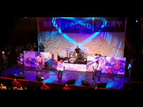 New Found Glory - Ballad Of The Lost Romantics