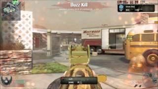 CoD: Black Ops Nuketown 152 kills in 7 minutes?!