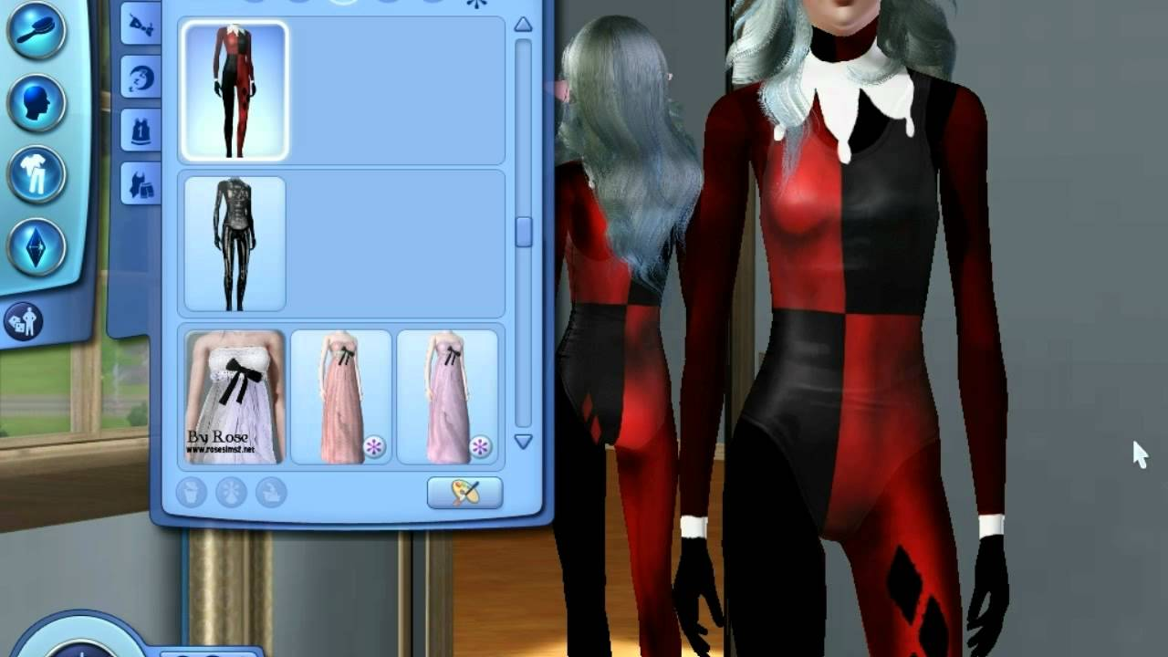 Sims 3 adults only mods