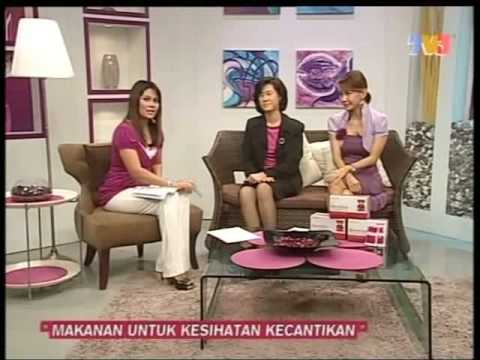 Wanita Hari Ini - BerryGen Interview with Lavin (Part 1)