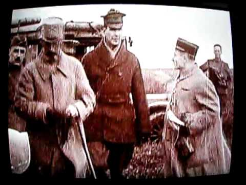 World War I Documentary complete series  Vol  1 of 3   episode 1 of 9 Summer at Sarajevo  pt1