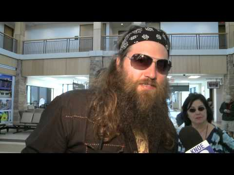 Duck Dynasty Crew Returns Home For Season 3 Premiere