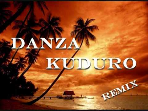 Danza Kuduro Remix video