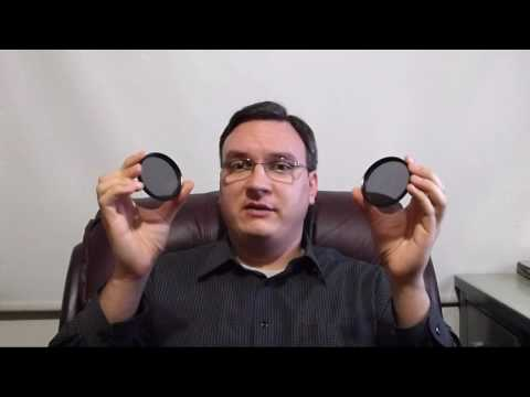 Polarizing Filters - Photography with Imre - Episode 9