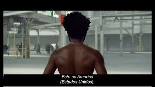 Childish Gambino - This Is America (Subtitulada en Español)