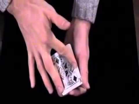 Gaff Deck Dvd 50 Off // Ghost Gaff Deck