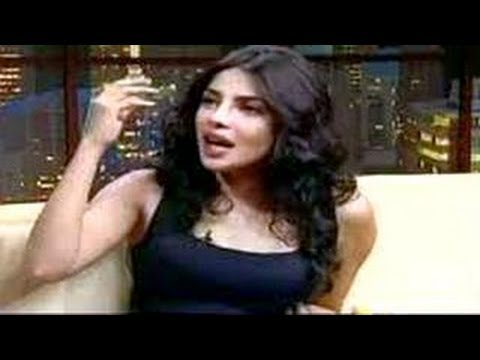 Priyanka Chopra Insults A Media Reporter For Srk video