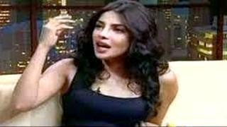 Priyanka Chopra Insults a Media Reporter for SRK