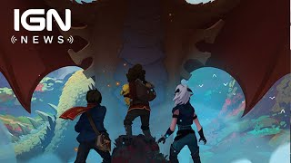 Netflix Announces New Show from Avatar: The Last Airbender Writer - IGN News
