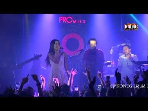KONEG LIQUID & Nella Kharisma ~ SAYANG 2 [LIVE CONCERT - Liquid Semarang] [Cover]