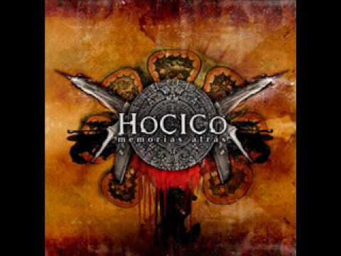 Hocico - The Shape Of Things To Come