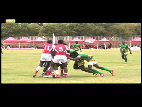 Kenya 7s Qualifiers In South Africa