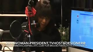 #BrooklynGirlPodcast: #TVHost Barbara Campbell Talk Show Episode Computer Update: What's New Online