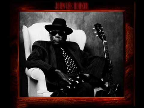 John Lee Hooker - Boom Boom [HQ] Music Videos