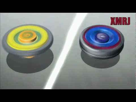 Beyblade AMV Flame Sagitario VS. Big Bang Pegasus (HD)