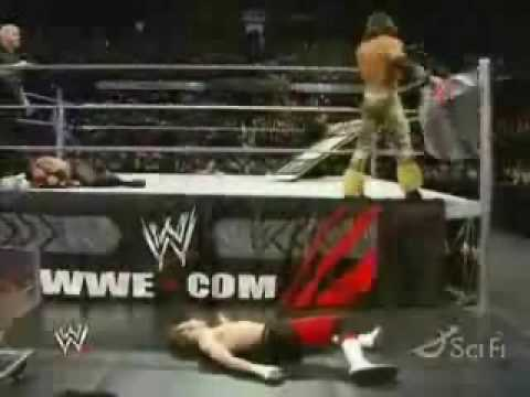 Best of John Morrison Video