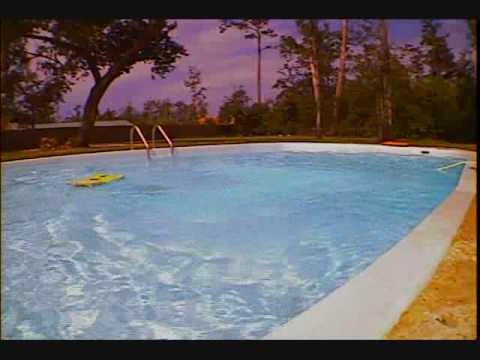 Outland Model 1000 Pool Test
