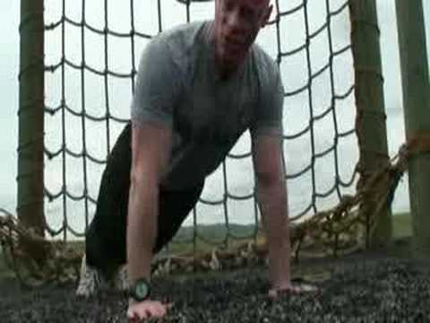 Exercise video: SGT Ken's