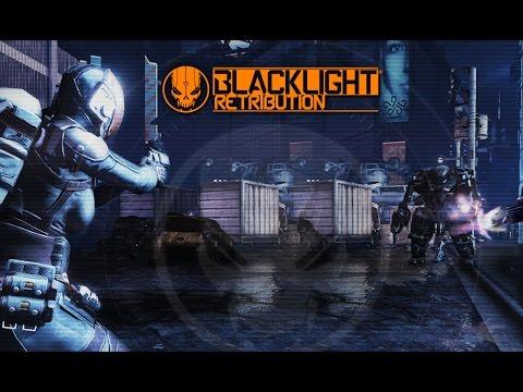 Обзор Blacklight: Retribution