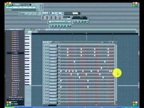 Amazing Slow Sad Love String Beat In Fl Studio