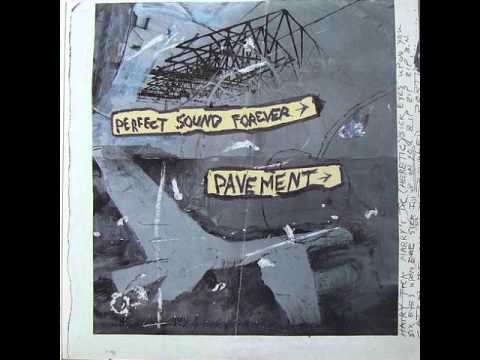 Pavement - Home