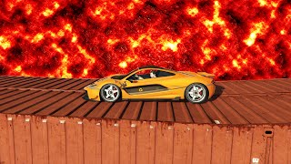 DRIVE ON THE WALL OR DIE! (GTA 5 Funny Moments)