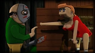 LBP3 - Thursday The 12th [Funny Film] [Full-HD]