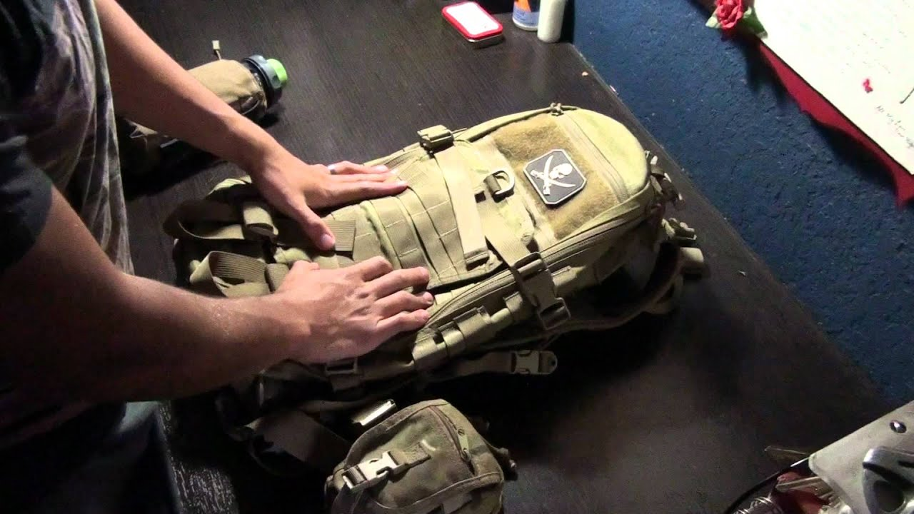 Fast Packing Gear Fast Pack Litespeed Review
